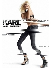 KARL by Karl Lagerfeld Full Collection Revealed