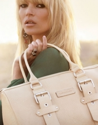 Kate Moss for Longchamp Spring/Summer 2011 Collection