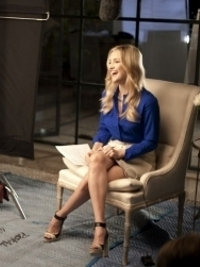 Kate Hudson for Ann Taylor Spring 2012 Ad Campaign