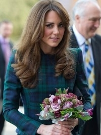 Duchess of Cambridge's Morning Sickness Remedy Revealed