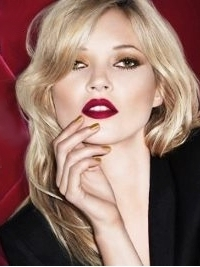 Kate Moss for Rimmel London Matte Lipstick Collection