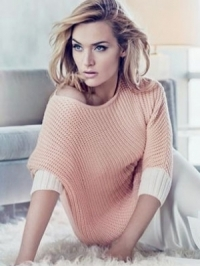 Kate Winslet for St. John Spring 2012 Ad Campaign