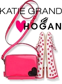 Katie Grand Loves Hogan Spring/Summer 2013 Collection