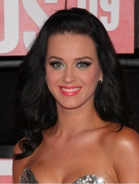 Celebrity Hairstyles at the 2009 MTV VMAs