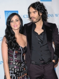 Katy Perry and Russel Brand Seeking Couples Therapy