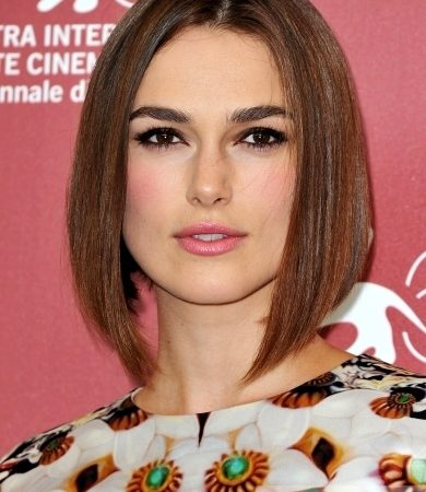 Pictures Keira Knightley Hairstyles Keira Knightley