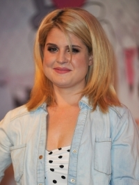 Kelly Osbourne: I'm Not Getting Fat