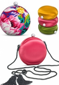 Kenzo Macaron Bags Spring/Summer 2011
