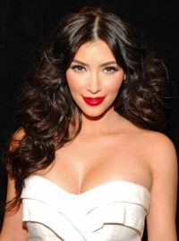 Celebrity New Years Eve Makeup Ideas