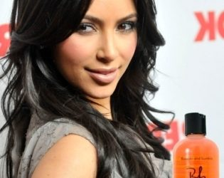 Celebrity Favorite Hair Products