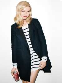 Kirsten Dunst Talks New Movie and Fashion with T Magazine