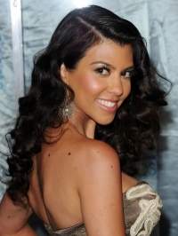 2011 People's Choice Awards Celebrity Hairstyles