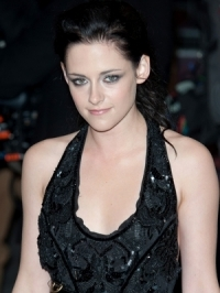 Kristen Stewart New Face of the Upcoming Balenciaga Fragrance