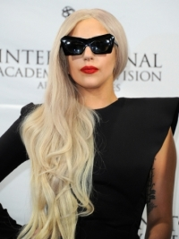 Lady Gaga Talks Drug Use