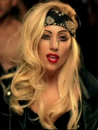 Lady Gaga's Judas Video Controversy