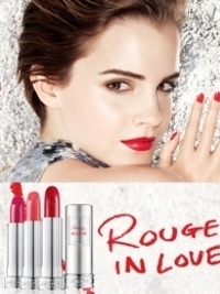 Lancome Rouge In Love Lipstick Collection for 2012
