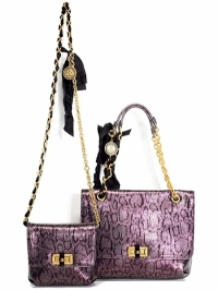 Lanvin Fall/Winter 2012-2013 Handbags