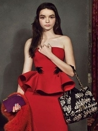 Lanvin Fall/Winter 2012 Ad Campaign Features Real People