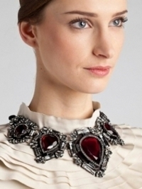 Lanvin Fall/Winter 2012 Jewelry