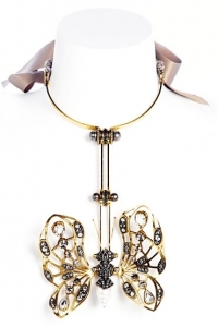 Lanvin Spring 2011 Jewelry Collection