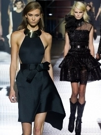 Lanvin Spring 2013 Collection