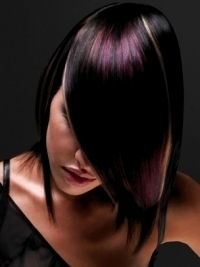 Latest Trends In Hair Highlights