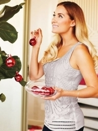 Lauren Conrad's Holiday 2012 Collection for Kohl's