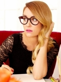 Lauren Conrad Gives StyleCaster a Tour of Her L.A. Office