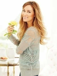 LC Lauren Conrad for Kohl's Holiday 2011 Lookbook