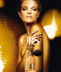 Les Ors Holiday 2010 Collection by Guerlain