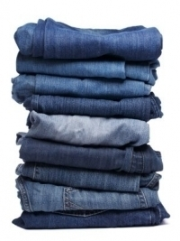 Levi's to Make Jeans from Recycled Plastic
