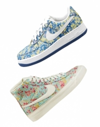 Liberty x Nike Women Sportswear Shoes 2011