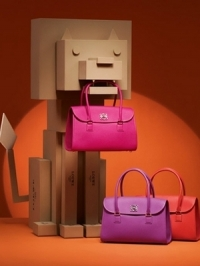 Loewe Magical Christmas 2011 Collection