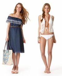 Calypso St. Barth for Target  Summer 2011 Lookbook