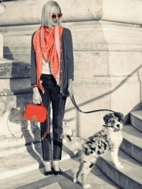 Louis Vuitton 'Epi Is Magic' Campaign 2012