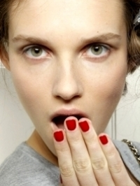 Lovely Summer Nail Color Ideas