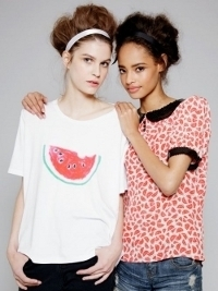 Lulu & Co Spring/Summer 2012 Lookbook