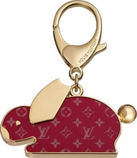 Louis Vuitton Animalia Collection