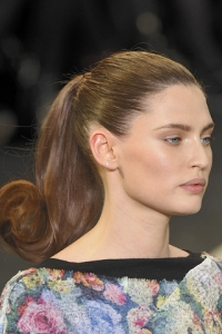 Fall/Winter 2010 Formal Hairstyles Ideas