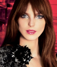 L'Wren Scott For Lancome Holiday Makeup Collection 2010