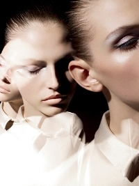 MAC In Extra Dimension Spring/Summer 2013