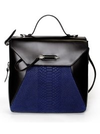 Mackage Handbags Fall 2013 Preview