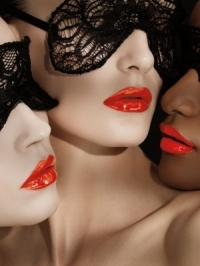 MAC Glam Glass Collection Fall 2011