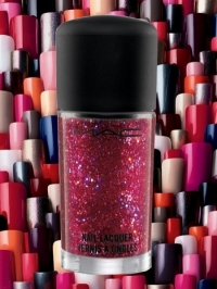 MAC Summer 2012 Nail Polish Collection