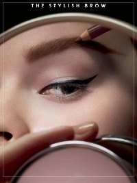 MAC The Stylish Brow Spring 2013 Collection