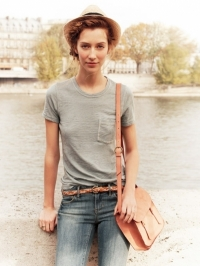 Madewell March 2012 Catalog