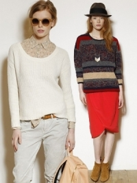 Madewell Fall 2012 Collection Preview