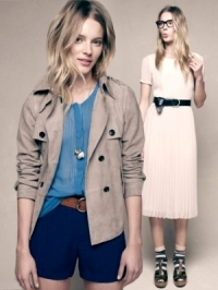 Madewell Looks We Love | Lighten Up