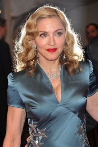 Madonna to Launch Material Girl Beauty Line