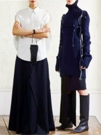 Maison Martin Margiela for H&M Fall/Winter 2012 Collection